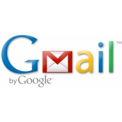 Pack 100 comptes Gmail