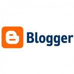 Pack 100 comptes Blogger.com