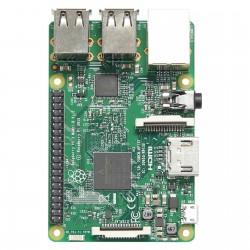 Carte Raspberry PI 3 Model B