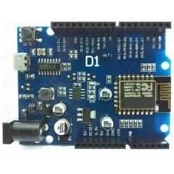 Carte Compatible Arduino Wemos D1